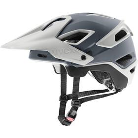 UVEX Jakkyl HDE 2.0 Helm grey mat